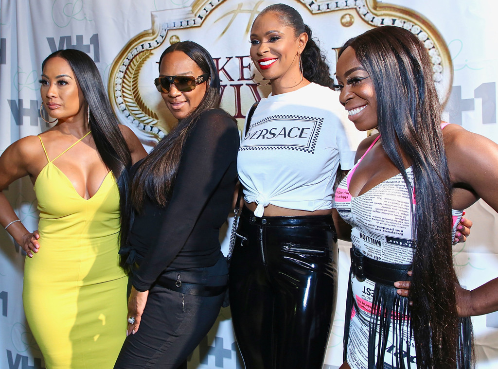 "CeCe Gutierrez, Jackie Christie, Jennifer Williams, Ogom OG"" Chijindu"
